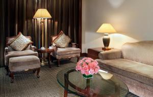 Landison Plaza Hotel Hangzhou, Hotel  Hangzhou - big - 35