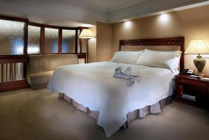 Landison Plaza Hotel Hangzhou, Hotel  Hangzhou - big - 36