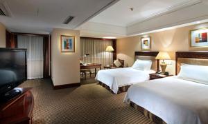 Landison Plaza Hotel Hangzhou, Hotel  Hangzhou - big - 19
