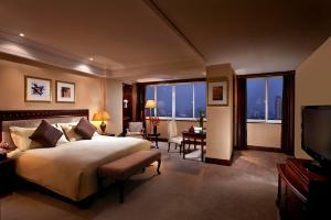 Landison Plaza Hotel Hangzhou, Hotel  Hangzhou - big - 38