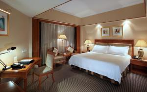Landison Plaza Hotel Hangzhou, Hotel  Hangzhou - big - 39