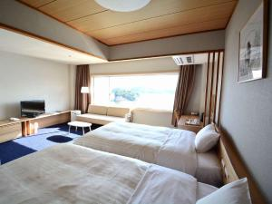 Shodoshima International Hotel, Ryokans  Tonosho - big - 23