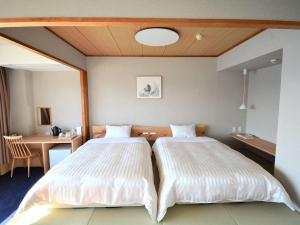 Shodoshima International Hotel, Ryokans  Tonosho - big - 24