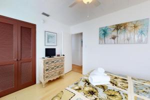 Sea La Vie, Дома для отпуска  Holmes Beach - big - 14
