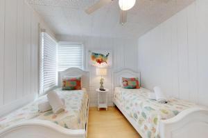 Sea La Vie, Дома для отпуска  Holmes Beach - big - 16