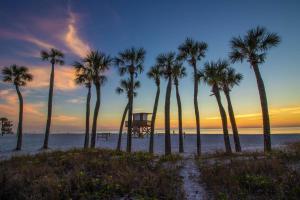 Sea La Vie, Дома для отпуска  Holmes Beach - big - 17