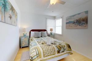 Sea La Vie, Дома для отпуска  Holmes Beach - big - 26