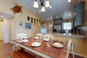 Key Lime Cottages, Дома для отпуска  Holmes Beach - big - 22