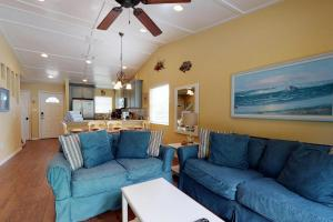 Key Lime Cottages, Дома для отпуска  Holmes Beach - big - 26
