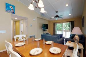 Key Lime Cottages, Дома для отпуска  Holmes Beach - big - 36
