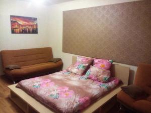 Apartment on Koroleva 31a