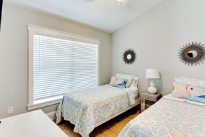 7001 B Holmes Blvd, Дома для отпуска  Holmes Beach - big - 15