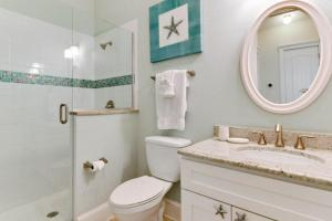 7001 B Holmes Blvd, Holiday homes  Holmes Beach - big - 21