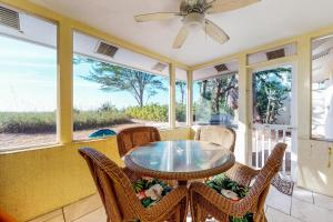 Playa Casanas, Holiday homes  Holmes Beach - big - 13