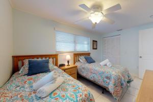 Playa Casanas, Holiday homes  Holmes Beach - big - 21