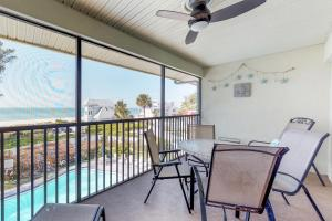 Sunset Beach 204, Prázdninové domy  Holmes Beach - big - 35