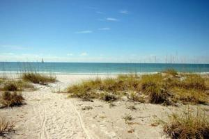 Gulf View Townhome #4, Case vacanze  Holmes Beach - big - 5