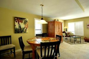 Gulf View Townhome #4, Holiday homes  Holmes Beach - big - 7