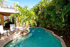 Bimini Bay, Ferienhäuser  Holmes Beach - big - 8