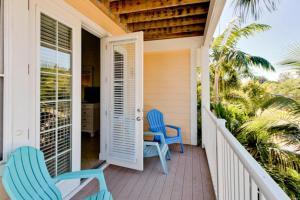 Bimini Bay, Ferienhäuser  Holmes Beach - big - 10