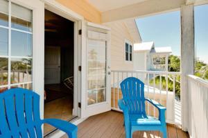 Bimini Bay, Ferienhäuser  Holmes Beach - big - 24