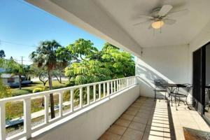 Gulf View Townhome #4, Case vacanze  Holmes Beach - big - 17