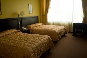Hotel Podocarpus, Hotely  Loja - big - 9