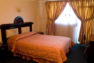 Hotel Podocarpus, Hotely  Loja - big - 6