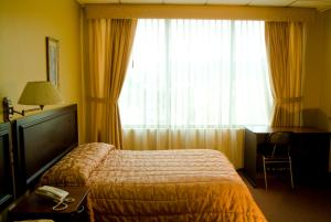 Hotel Podocarpus, Hotely  Loja - big - 4