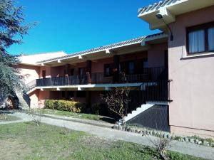 Holiday home Calle el Monte