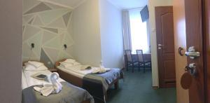 Hotel u Michalika, Отели  Пщина - big - 19