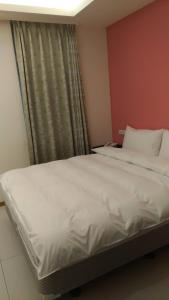 Galaxy Mini Inn, Hotels  Taipeh - big - 43