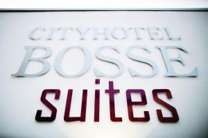 City Hotel Bosse, Hotels  Bad Oeynhausen - big - 45