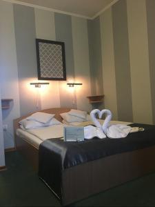 Hotel u Michalika, Hotels  Pszczyna - big - 22