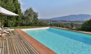 Villa il Vignale - AbcAlberghi.com