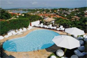 Buzios Arambaré Hotel, Отели  Бузиус - big - 56