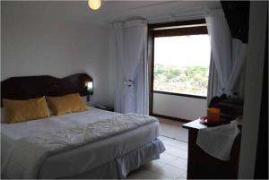Buzios Arambaré Hotel, Отели  Бузиус - big - 58