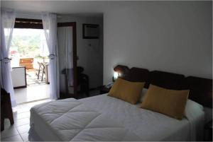 Buzios Arambaré Hotel, Отели  Бузиус - big - 59