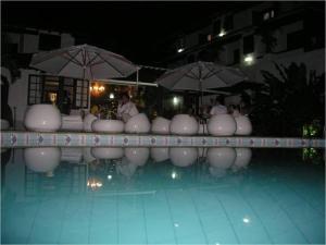 Buzios Arambaré Hotel, Отели  Бузиус - big - 60