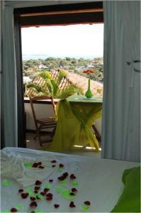 Buzios Arambaré Hotel, Отели  Бузиус - big - 61