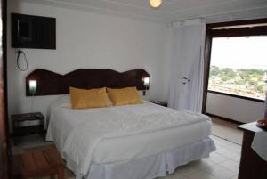 Buzios Arambaré Hotel, Отели  Бузиус - big - 64