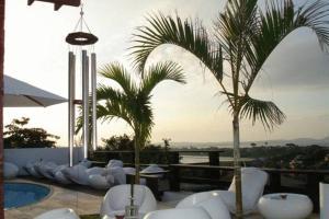 Buzios Arambaré Hotel, Отели  Бузиус - big - 65
