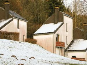 Ferienpark Hambachtal, Prázdninové domy  Oberhambach - big - 9