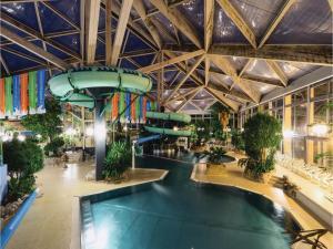 Ferienpark Hambachtal, Prázdninové domy  Oberhambach - big - 23