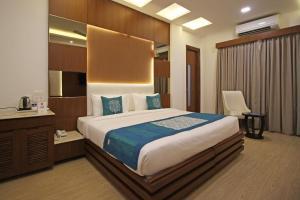 OYO 6135 The Motif, Hotel  Gurgaon - big - 1