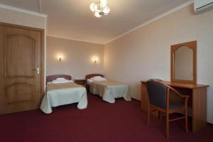 Hotel Moskvich, Hotel  Mosca - big - 35