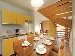 Ferienpark Hambachtal, Holiday homes  Oberhambach - big - 21
