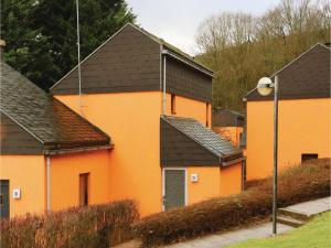 Ferienpark Hambachtal, Holiday homes  Oberhambach - big - 1