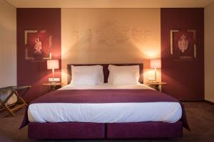 Vila Gale Collection Braga, Hotel  Braga - big - 7