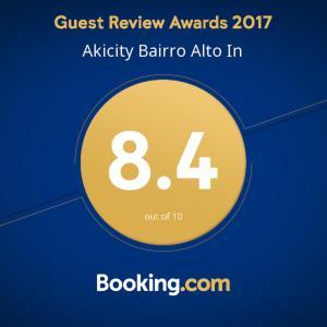 Akicity Bairro Alto In, Apartmány  Lisabon - big - 29